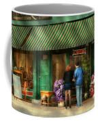 City - Canandaigua Ny - Buyers Delight Coffee Mug