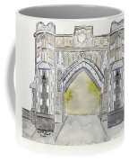 City College Of New York Coffee Mug