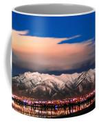 City Electric Coffee Mug
