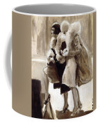 City Flappers Coffee Mug