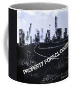 City For Sale Coffee Mug