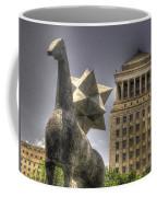 City Garden St. Louis Coffee Mug