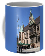City Hall Wroclaw Coffee Mug