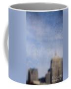 City In A Blur Coffee Mug
