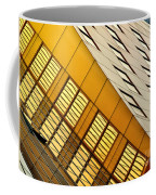 City Lines Coffee Mug