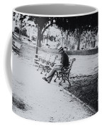 City Lonesome Coffee Mug