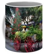 City Market At Christmas Coffee Mug