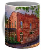 City Market At Savannah Coffee Mug