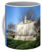 City Memorial Gainesville Texas Coffee Mug