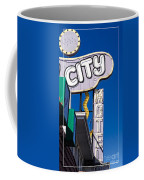 City Motel Las Vegas Coffee Mug