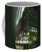 City Nights Coffee Mug
