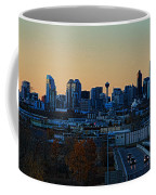 City Of Calgary Coffee Mug