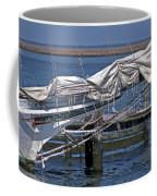 City Of Crisfield Coffee Mug