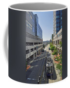 City Of Destiny Coffee Mug