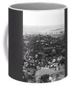 City Of Honolulu Coffee Mug