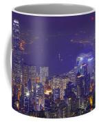 City Of Magic Coffee Mug