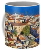 City Of Nafplio Coffee Mug