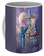 City Of Swords Coffee Mug