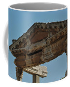 City Of Wood Coffee Mug