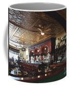 City Park Grill Coffee Mug
