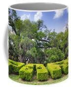 City Park New Orleans Louisiana Coffee Mug