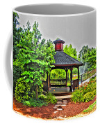 City Park Coffee Mug