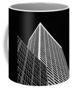 City Relief Coffee Mug