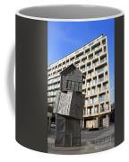 City Sculpture London Coffee Mug
