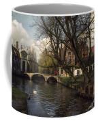 City Stroll Coffee Mug