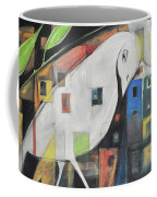 City Strut Coffee Mug