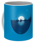 City Tunes Coffee Mug