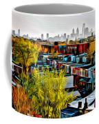 City View Five Coffee Mug