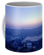 Romance Of Istanbul Coffee Mug