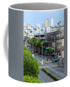 City View Coffee Mug