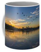 City Wakes Coffee Mug