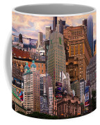Cityscape Dream Coffee Mug