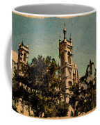 Cityview Coffee Mug