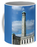 Civic Centre Southampton Coffee Mug