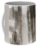 Civil Nightfall Coffee Mug by Brett Pfister