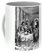 Civil War: Amputation Coffee Mug