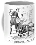 Civil War: Army Physician Coffee Mug