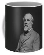 Civil War General Robert E Lee Coffee Mug