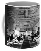 Civil War: Hospital, 1865 Coffee Mug