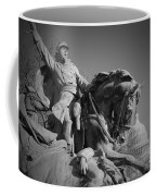 Civil War In Washington Coffee Mug