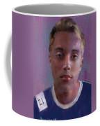CK Coffee Mug