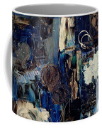 Clafoutis D Emotions - P03k07t Coffee Mug by Variance Collections