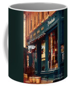 Claire's On College Street Coffee Mug