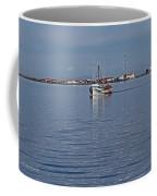 Clallam Bay Coffee Mug