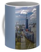 Clamagore Coffee Mug