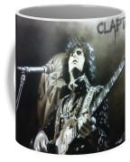 Clapton Coffee Mug